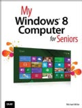 My Windows 8 Computer for Seniors (Paperback)
