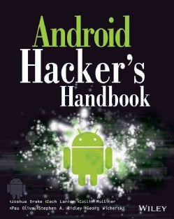 Android Hacker's Handbook (Paperback)
