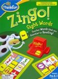 Zingo! Sight Words, Grades Pre-k-1 (Game)