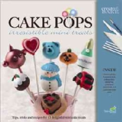 Cake Pops: Irresistible Mini Treats (General merchandise)