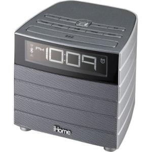 iHome Desktop Clock Radio