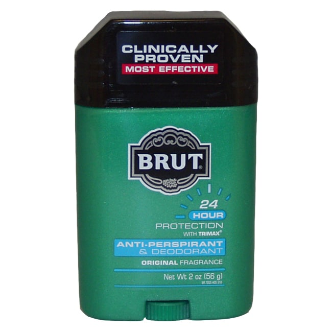 Brut 24 Hour Protection Anti-Perspirant & Deodorant at Sears.com