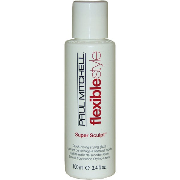 Paul Mitchell Super Sculpt Styling 3.4-ounce Glaze