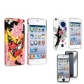 BasAcc Cases/ Protector for Apple iPod Touch Generation 5