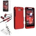 BasAcc Case/ Headset/ Protector/ Wrap for Motorola Droid Razr M XT907