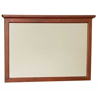Simply Shaker Mirror Solid Wood