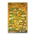 Gustav Klimt 'Tree of Life' Canvas Art