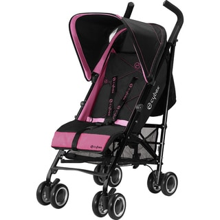 Cybex Onyx Stroller in Purple Potion