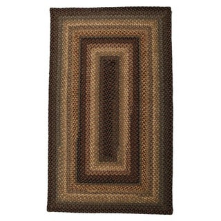 Shawnee Cotton Braided Rug (1'8 x 2'6)
