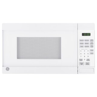 GE 0.7-cubic Foot Countertop Microwave Oven