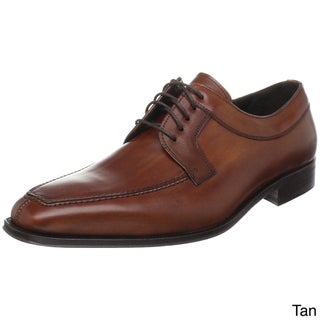 Mezlan Men's Hundley II Leather Dress Shoes