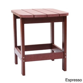 Hatteras Adirondack Side Table