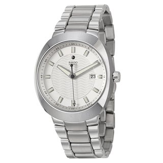 Rado Men's 'D-Star' Ceramos Swiss Automatic Watch
