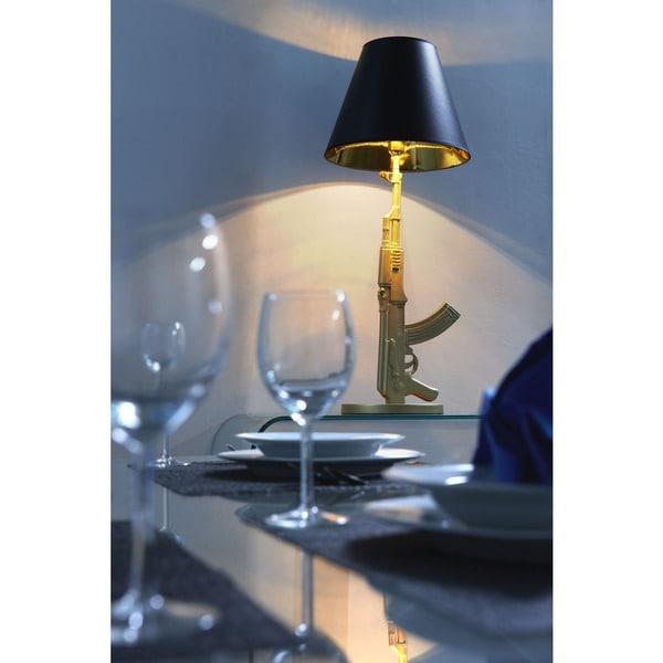 Artemis Gold Table Lamp