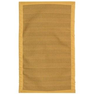 Safavieh Sierra Brown/ Honey Rug (1'9 x 2'10)