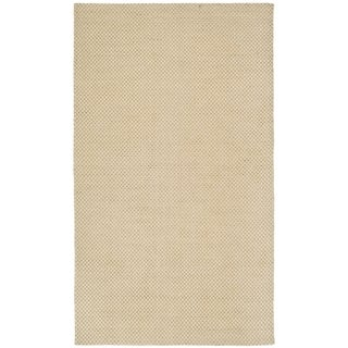 Safavieh Hand-woven South Hampton Beige Rug (7'6 x 9'6)
