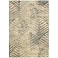"Safavieh Vintage Light Blue Viscose Area Rug (8' x 11'2"")"