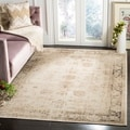 Safavieh Vintage Stone Viscose Rug (4&#39; x 5&#39;7)