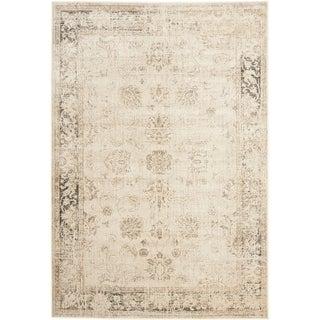 Safavieh Vintage Stone Viscose Rug (8' x 11'2)