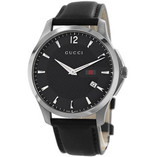 Gucci Men's G-Timeless Watch