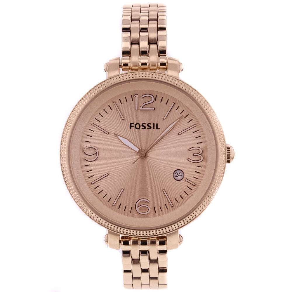 Fossil Women Watches 2014 Fossil Women's Heather Watch