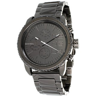 Diesel Women's Franchise Chronograph Watch