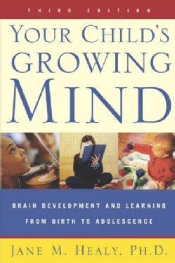 Your Child's Growing Mind: Brain Development and Learning from Birth to Adolescence (Paperback)