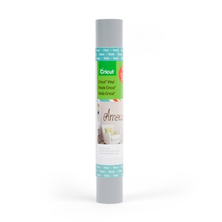 Provo Craft Cricut Silver 12-inch x 48-inch Vinyl Rolls (Pack of 3)