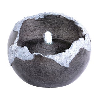 Garden Spring Self Containted Resin-stone Fountain