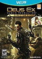 Wii U - DeusEx Human Revolution Director's Cut