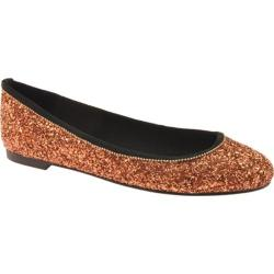 Women's Boutique 9 Aldenia Copper Glitter