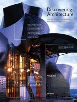 Discovering Architecture: How the World's Great Buildings Were Designed and Built (Hardcover)