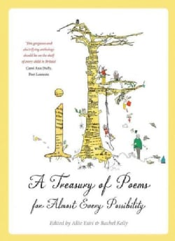 If: A Treasury of Poems for Almost Every Possibility (Hardcover)
