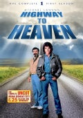 Highway to Heaven: Season 1 (DVD)