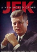 JFK: A New World Order (DVD)