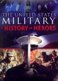 The United States Military: A History of Heroes (DVD)