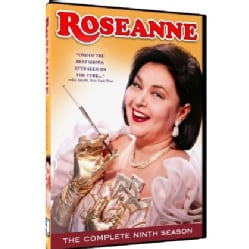 Roseanne - Season 9 (DVD)