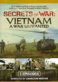 Secrets of War: Vietnam: A War Unwanted (DVD)