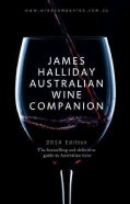 James Halliday Australian Wine Companion 2014: The Bestselling and Definitive Guide to Australian Wine (Paperback)