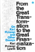 From the Great Transformation to the Great Financialization: On Karl Polanyi and Other Essays (Paperback)