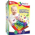 Baby First: Imagination Station (DVD)