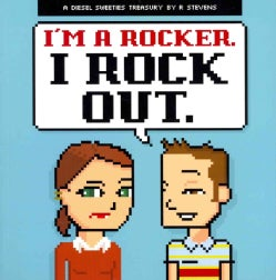 I'm a Rocker, I Rock Out. (Paperback)