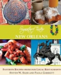 Signature Tastes of New Orleans: Favorite Recipes of Our Local Restaurants (Paperback)