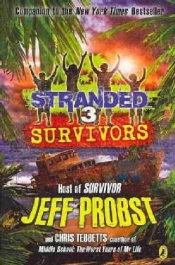 Survivors (Paperback)