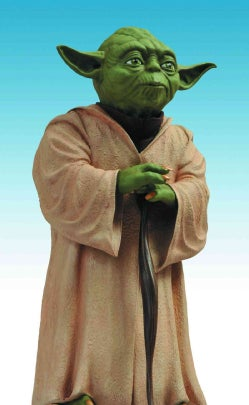 Star Wars Yoda Bank (Toy)