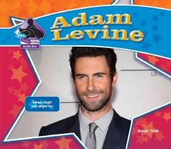 Adam Levine (Hardcover)