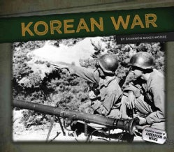 Korean War (Hardcover)
