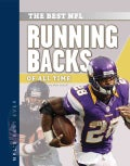 The Best NFL Running Backs of All Time (Hardcover)