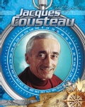 Jacques Cousteau (Hardcover)