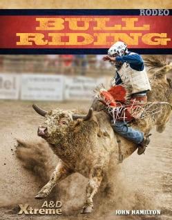 Bull Riding (Hardcover)
